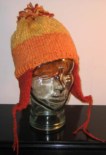 Jayne Cobb Hat | Knitting Ninja